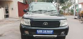 Tata Safari 4x2 EX DICOR BS-IV, 2007, Diesel
