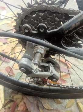 Sepeda federal siap goes