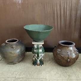 Guci Asli Antik Kuno Dinasti
