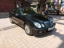 Mercedes-Benz E-Class E 220 CDI Elegance, 2009, Diesel