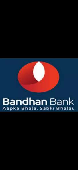 Direct walk in for Bandhan Bank