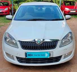 Skoda Rapid 1.5 TDI CR Elegance, 2012, Diesel
