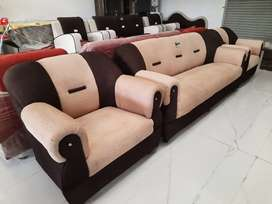Luxurious Living Room Sofa set available at Wholesale Price
