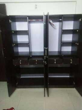 wardrobes all type manufacturing in pune kalewadi