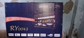 sabse sasta Led TV 32 inch new sirf 8999 with 2 Yers  Warranty
