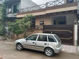 6 Marla duble storry 1 unit House Available for rent in soan garden