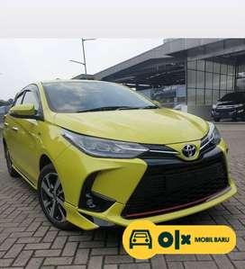 [Mobil Baru] PROMO TOYOTA YARIS DP Murah , Bunga promo 0% & 3,7%