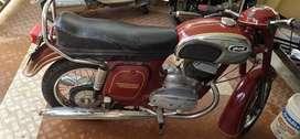 Yezdi classic 250cc