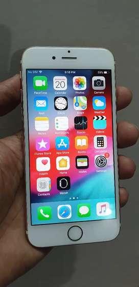 Apple iPhone 6S . Excellent condition, original iPhon