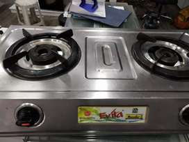 Lpg Gas stove running perfectly