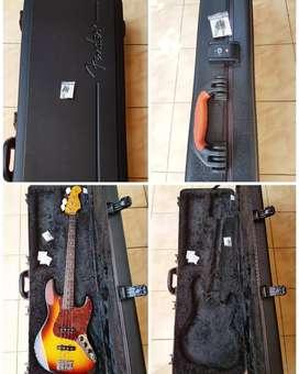 Hardcase Bass Fender original