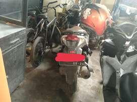 Honda Vario 125cc plat hidup,pajak mati setahun,pakaian sendiri