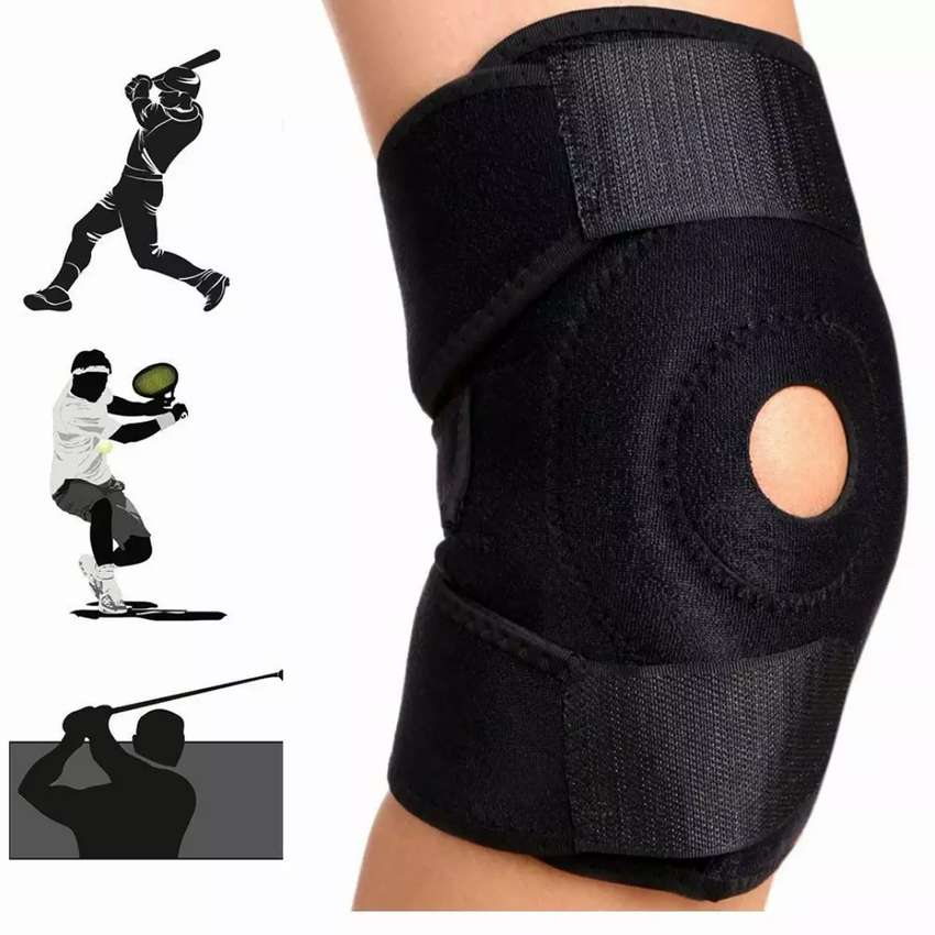 Knee sporting belt available amazing features