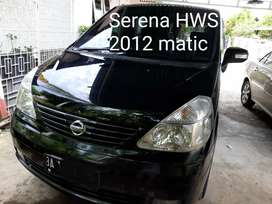 Serena HWS 2012