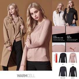 PUMA WARMCELL WEAR sportwear manset casual fashion