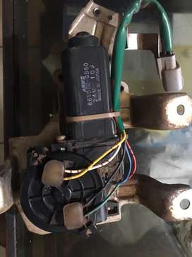 Otomatis stop engine HINO LOHAN