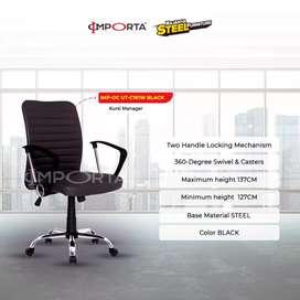 IMPORTA OC UT-C161W (Kursi Manager)