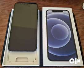 Excellent condition of iPhone 12 mini (64GB) available with all access
