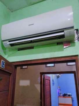 AC 1 pk panasonic indoor