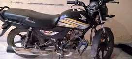Sale Honda bike