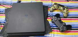 Sony playstation 4(slim) 500 gb