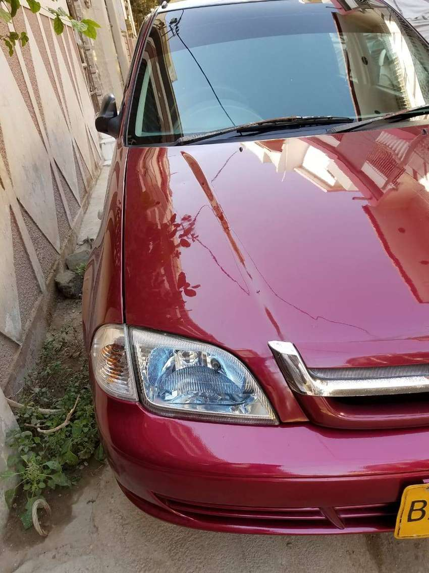 Suzuki Cultus 2013 (Downpayment At The Time Of Delivery) 0
