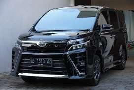 Toyota voxy AB tng 1