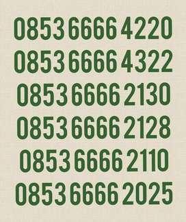 Nocan Nomor cantik langsa