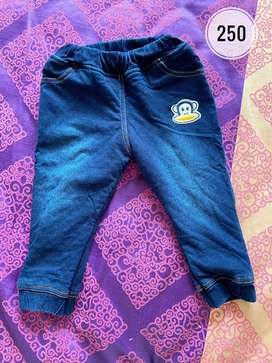 New Toddler clothes in excellent conditin