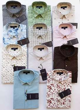Gant shirt, classic collection for Men