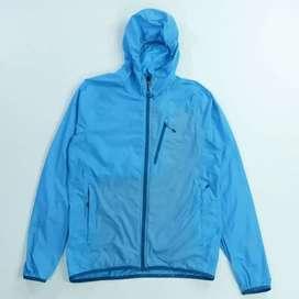 Adidas running jacket waterproof