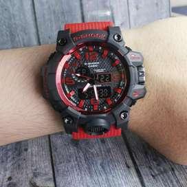Jam tangan g-shock gwg 1000 free ongkir kota surabaya