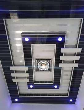 plafon pvc murah bahan berkualitas anti rayap