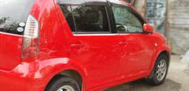 Toyota passo 2007 model and 2013 import