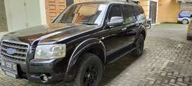 Ford everest xlt tahun 2007