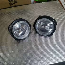 Foglamp all new avanza ( Megah top )