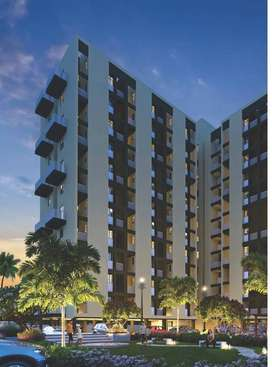 2 BHK Flats for Sale - Happycity Talegaon Varale