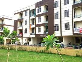 2 BHK Front Flat 100% loan & 2.67 Lakh Subsidy near Rangoli Garden
