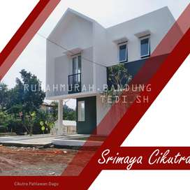 Cluster mewah elite exclusive ala villa sejuk di Cikutra Pahlawan Dago