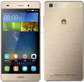 Hoawei p8 lite 2 16 good condition 10 9