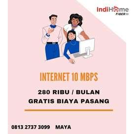 Wifi Anti Lemot Indihome