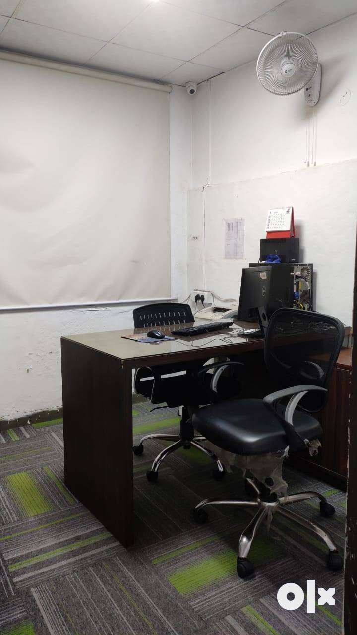 No Brokerage! Fully Furnished Office Space for Night Shift.