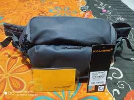 Tas pinggang / dada kalibre waist bag CARABINE 02 - 5L