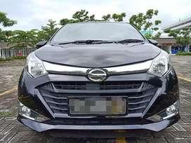 Daihatsu Sigra R AT 2016 Good Condition
