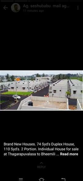 Highway attached housing project