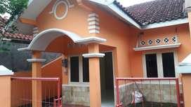 TIMUR SMP 1 BANGUNTAPAN Rumah Strategis 130m Jln Ngipik SF7462