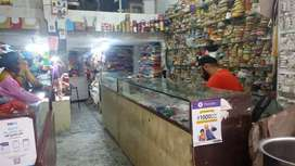 Duplex shop in touch of rani bagh market