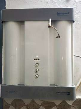 Aquaguard Water Purifier for Sale Rs 4000