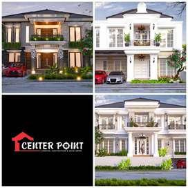 ribuan karya kami, arsitek / desain rumah sejak 2004 di Bogor