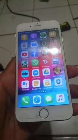 Iphone 6 64 GB mulus 99%